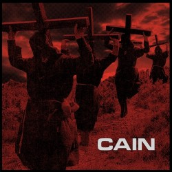 Cain - Cain - DOUBLE LP Gatefold