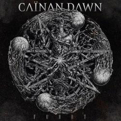 Cainan Dawn - F.O.H.A.T. - CD