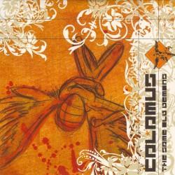 Calamus - The same old demons - CD