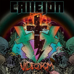 Callejon - Videodrom - CD
