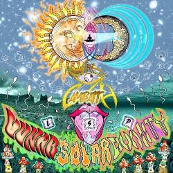 Cambatta - LSD: Lunar Solar Duality (Solar Edition) - LP