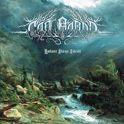 Can Bardd - Nature Stays Silent - CD