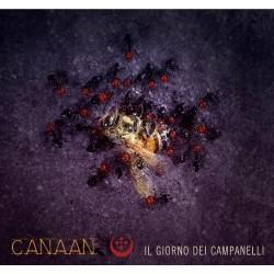Canaan - Il Giorno Dei Campanelli - CD DIGIPAK