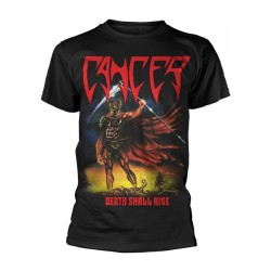 Cancer - Death Shall Rise - T-shirt (Homme)