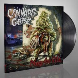 Cannabis Corpse - Nug So Vile - LP + Digital
