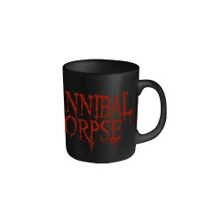 Cannibal Corpse - Dripping Logo - MUG