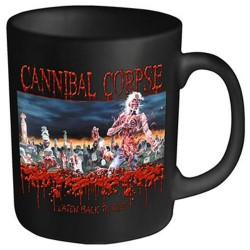 Cannibal Corpse - Eaten - MUG