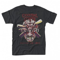 Cannibal Corpse - Ice Pick Lobotomy - T-shirt (Homme)