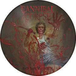 Cannibal Corpse - Red Before Black - LP PICTURE