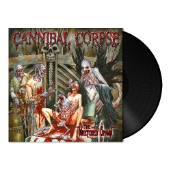 Cannibal Corpse - The Wretched Spawn - LP
