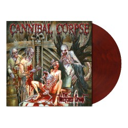 Cannibal Corpse - The Wretched Spawn - LP COLOURED