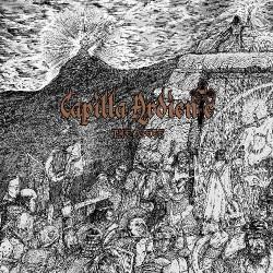 Capilla Ardiente - The Siege - CD SLIPCASE