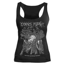 Carach Angren - Dance And Laugh Amongst The Rotten - T-shirt Tank Top (Femme)