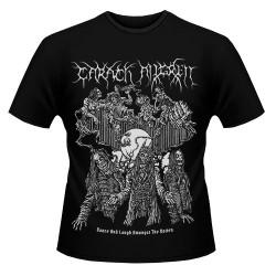 Carach Angren - Dance And Laugh Amongst The Rotten - T-shirt (Homme)