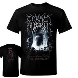 Carach Angren - Franckensteina Strataemontanus - T-shirt (Homme)