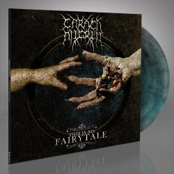 Carach Angren - This Is No Fairytale - LP Gatefold Coloured