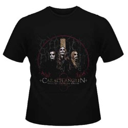 Carach Angren - Where The Corpses Sink Forever - T-shirt (Homme)
