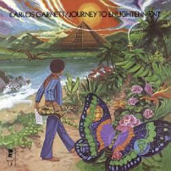 Carlos Garnet - Journey To Enlightenment - CD