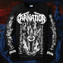 Carnation - Fathomless Depths - LONG SLEEVE (Homme)