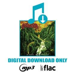 Carnation - Where Death Lies - Digital