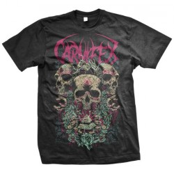 Carnifex - All Seeing Eye - T-shirt (Homme)
