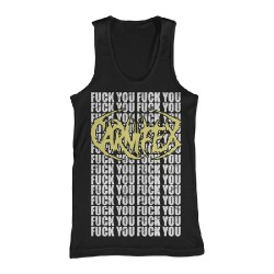 Carnifex - F You - T-shirt Tank Top (Men)