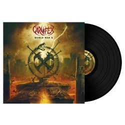 Carnifex - World War X - LP