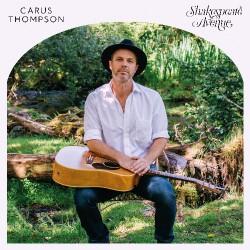 Carus Thompson - Shakespeare Avenue - CD
