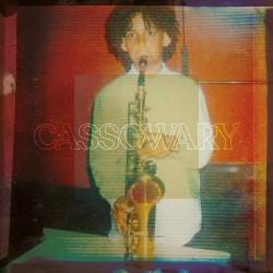 Cassowary - Cassowary - CD DIGIPAK
