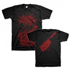 Cattle Decapitation - Decapitation Of Cattle - T-shirt (Homme)