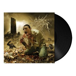 Cattle Decapitation - Monolith of Inhumanity - LP