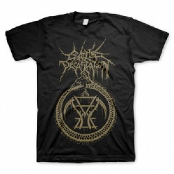 Cattle Decapitation - New Oroboros - T-shirt (Homme)