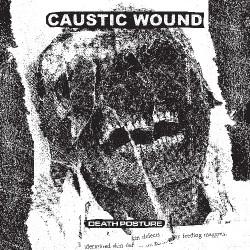 Caustic Wound - Death Posture - LP