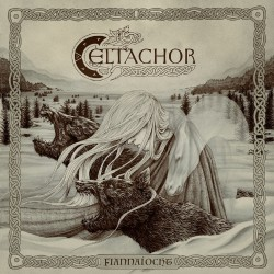 Celtachor - Fiannaiocht - CD