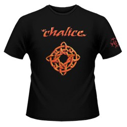 Chalice - Logo - T-shirt (Men)