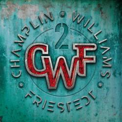 Champlin Williams Friestedt - II - LP