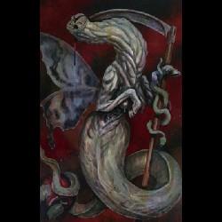 Chaos Moon - Eschaton Mémoire - CASSETTE