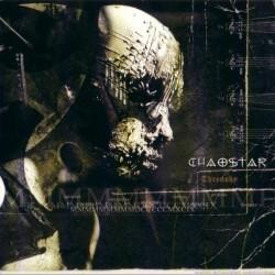 Chaostar - Threnody - CD DIGIPAK