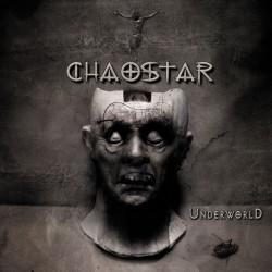 Chaostar - Underworld - CD DIGIPAK