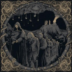 Chapel Of Disease - The Mysterious Ways Of Repetitive Art - CD