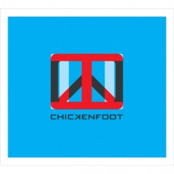 Chickenfoot - III - CD DIGISLEEVE