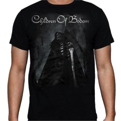 Children Of Bodom - Fear The Reaper - T-shirt (Men)