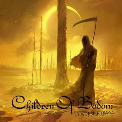 Children Of Bodom - I Worship Chaos - CD