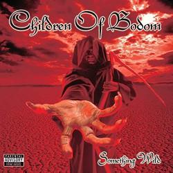 Children Of Bodom - Something Wild - DOUBLE LP Gatefold