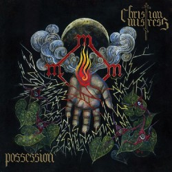 Christian Mistress - Possession - LP