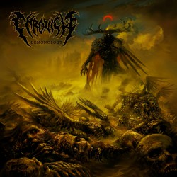 Chronicle - Demonology - LP