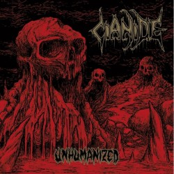 Cianide - Unhumanized - CD