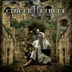 Circle II Circle - Delusions Of Grandeur LTD Edition - CD DIGIPAK
