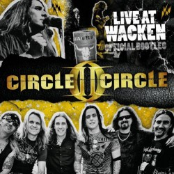 Circle II Circle - Live At Wacken - Official Bootleg - CD