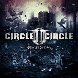 Circle II Circle - Reign Of Darkness - CD